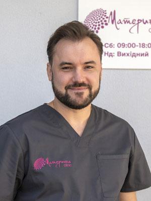 Ігор Федорощак