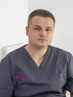 Ігор Борщинський