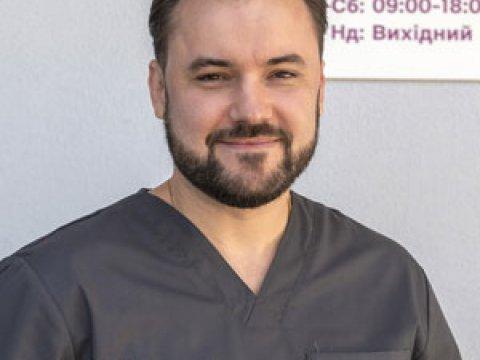 Лікар гінеколог